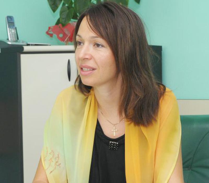 Дијана Јакшић - Киурски