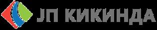 ЈП Кикинда Logo